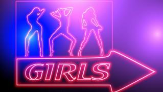 女の子 ダンス 個人 ディスコ 矢印 注意してください 売春宿 Freudenhaus 売春
