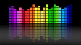 イコライザー ビート ダンス フィエスタ Mp3 音楽 パーティー スペクトル ステレオ