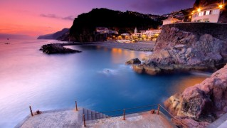 beautiful_island_after_sunset-other