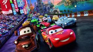 Cars-Racing-Animation