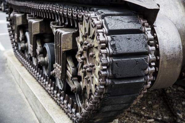 タンク 戦争 オマハビーチ 博物館 第二次世界大戦
