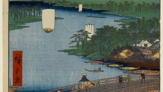 浮世絵 ukiyoe
