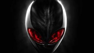 Alien-Mask