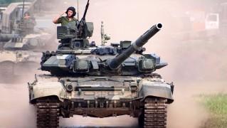Army-Tank