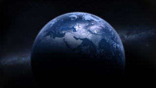 Beautiful-View-of-Earth-in-Space