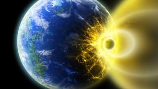Big-Asteroid-Hitting-Earth