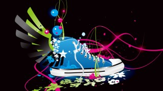 Blue-All-Stars-Shoes