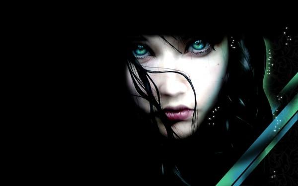 Dark-Girl-Face
