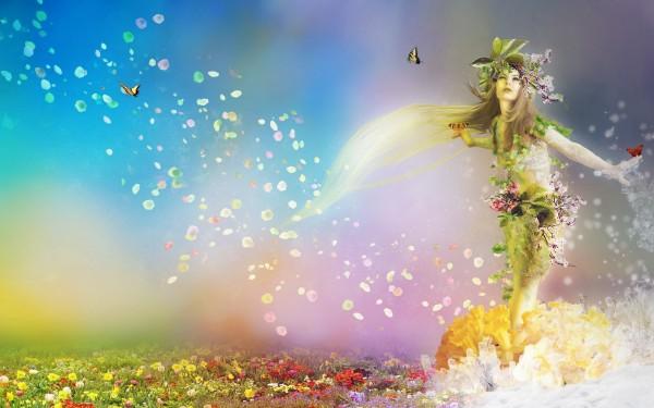Fantasy-Fairy-Woman