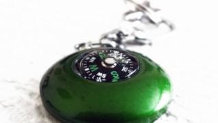Green-Compass