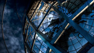 Inside-Iron-Sphere