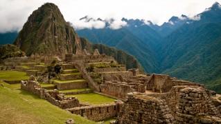 Machu-Picchu-Ruins-in-Peru