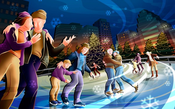 People-Celebrating-Christmas