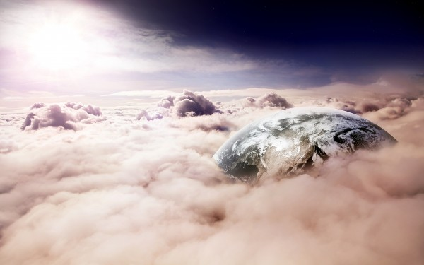 Planet-Earth-Inside-the-Sky-Clouds