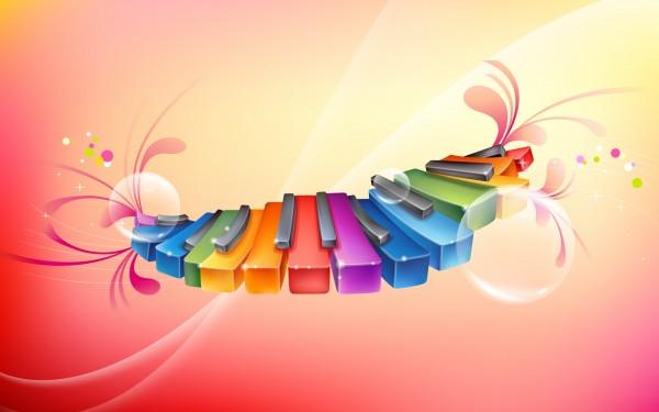 Rainbow-Paino-Buttons