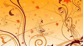 Vector-Design-of-Ornamental-Leaves