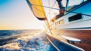 Yacht-Racings