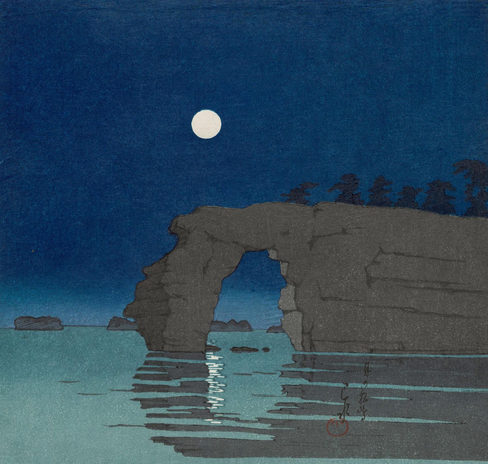 川瀬巴水の画像 p1_37