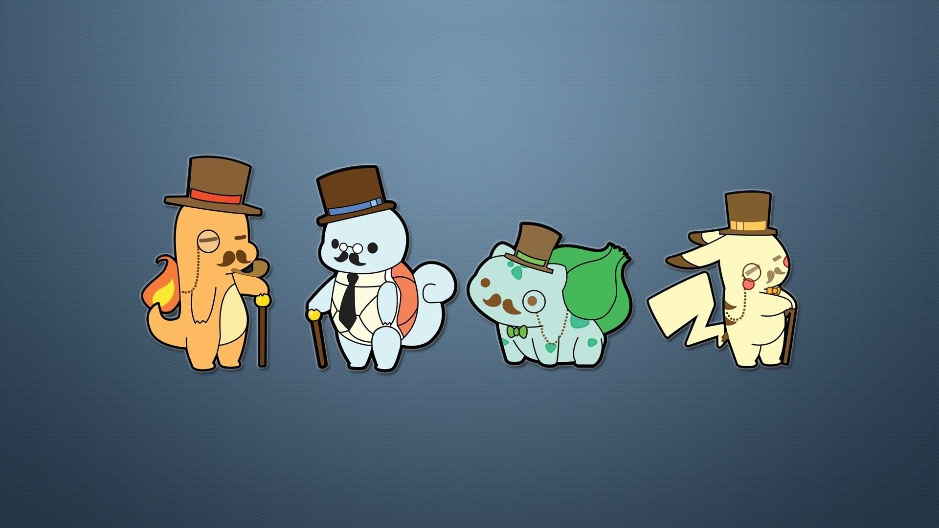 minimalism-pokemon-chermander-bulbazar-skvirtul-pikachu
